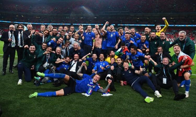 Italija je novi prvak Evrope!