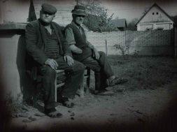 Izložba fotografija Milutina Stojčevića o ljudima iz slavonskog sela Kapelna