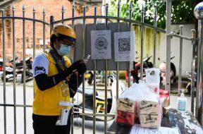 Kina uvela lockdown na granici s Mijanmarom