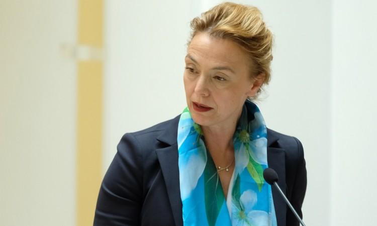 Pejčinović Burić: Nacionalizam i mržnja doveli su do masovnih ubistava