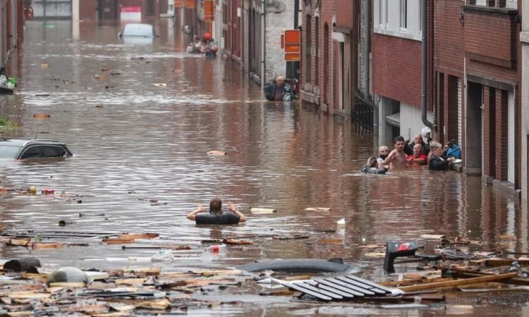 Njemački zvaničnici: Bili smo dobro pripremljeni, upozoravali smo na poplave