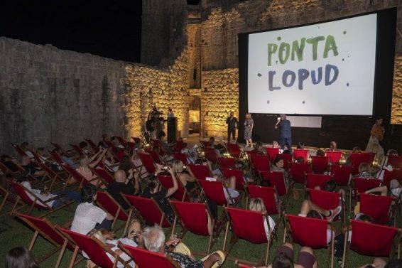 Svečano otvoren prvi međunarodni Ponta Lopud festival