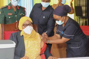 Tanzanija_koronavirus_vakcina_predsjednica_Twitter