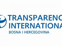 Transparency International u BiH