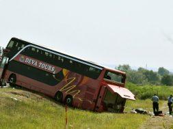 Vozaču kosovskog autobusa mjesec dana istražnog zatvora