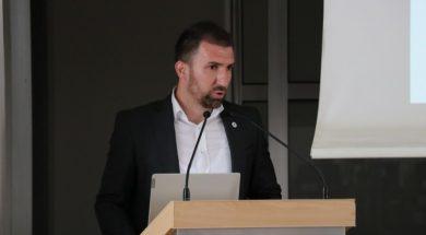 ministar Delić