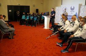 Bosnu i Hercegovinu na Paraolimpijskim igrama u Tokiju predstavlja 16 sportista