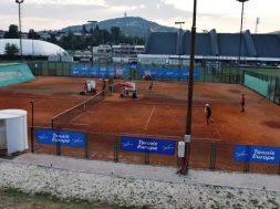 Počeo turnir Open RCT Barcelona 1899 – Sarajevo 2021
