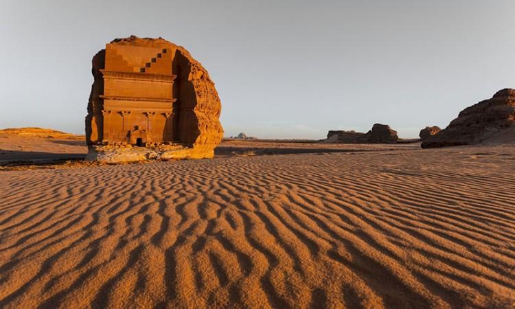 Saudijska Arabija planira godišnje 100 miliona posjeta turista