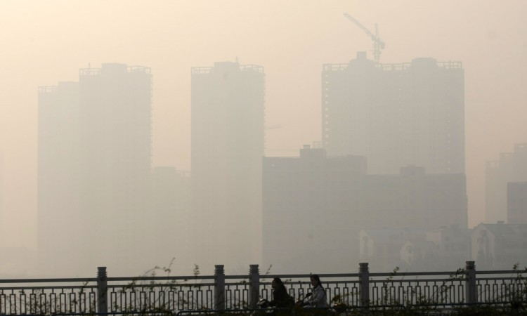New Delhi pustio u pogon prvi ¨smog tower¨