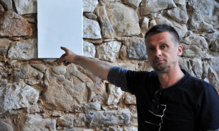Napretkovac Dalibor Nikolić predstavit će se performansom ¨Artwear¨ u Varaždinu