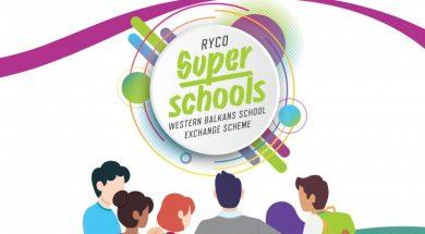 RYCO objavljuje poziv školama za razmjenu srednjoškolaca iz regije