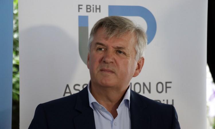 Smailbegović: Nemoguće procijeniti štete napravljene nefunkcionisanjem Komisije