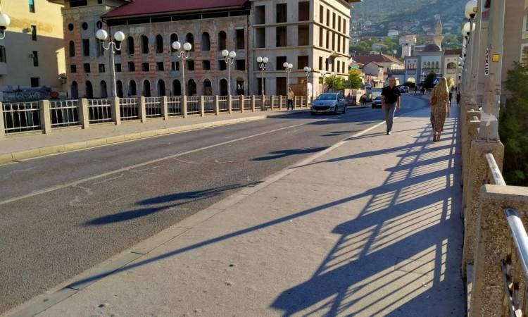 U pucnjavi u Mostaru ranjena jedna osoba