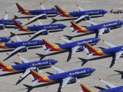 Kompanija Southwest Airlines iz SAD-a otkazala stotine letova