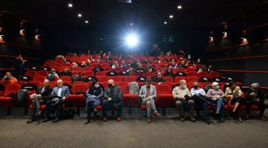 Počeo V4 Film Festival u kinu Meeting Point u Sarajevu, filmovi do 16. oktobra