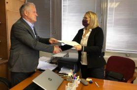 Potpisani ugovori u okviru podrške razvoju TK