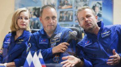 Rusija počinje snimati prvi film u svemirskoj orbiti