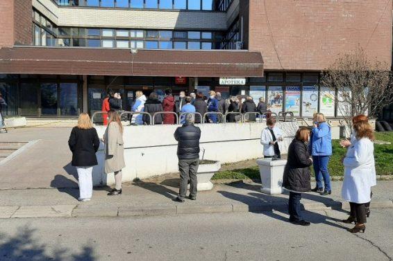 Uskoro procedura izrade idejnog rješenja za novi objekat Doma zdravlja Bihać