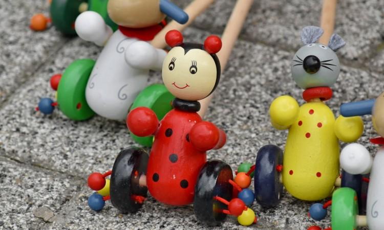 Kalifornija će u velikim trgovinama uvesti ¨rodno neutralne¨ odjele za igračke