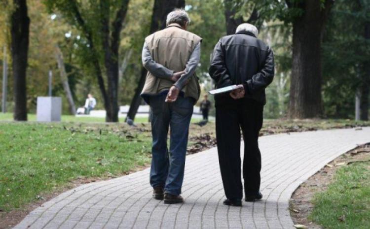 Američka CIA utvrdila da BiH postaje zemlja staraca: Penzioni sistem će se urušiti